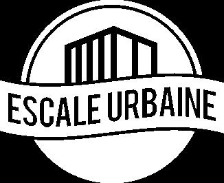Logo Escale Urbaine
